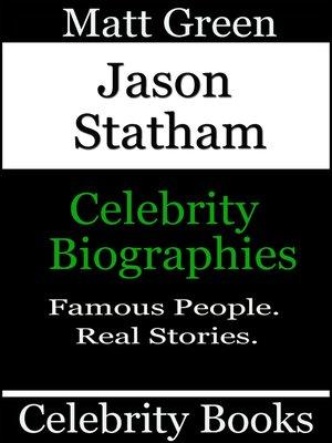 cover image of Jason Statham