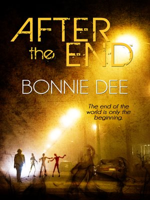 alex kidwell after the end epub