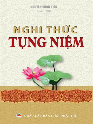 cover image of Nghi thức tụng niệm