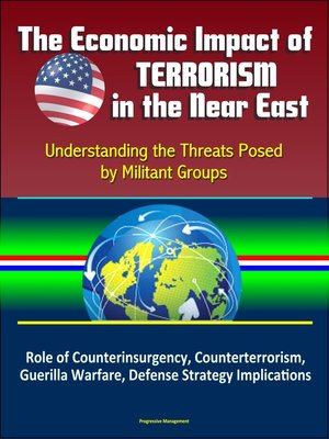 the impact of terrorism on in group