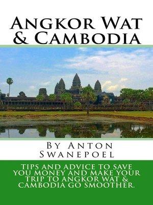 cover image of Angkor Wat & Cambodia