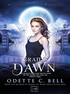cover image of Grail's Dawn Book Two