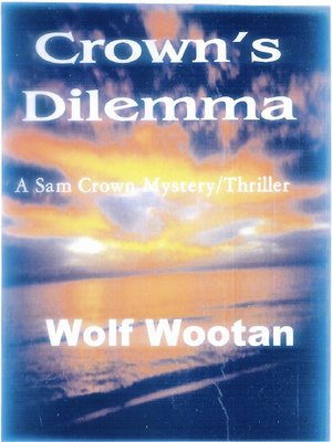 cover image of Crown's Dilemma