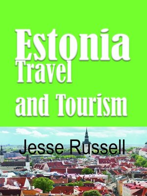 cover image of Estonia