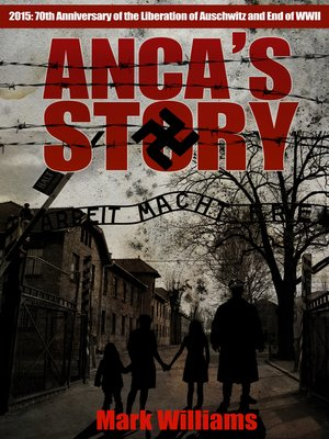 cover image of Anca's Story