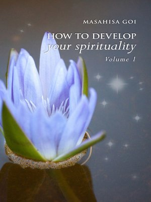 cover image of How to Develop Your Spirituality, Volume 1