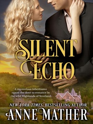 cover image of Silent Echo