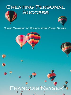 cover image of Creating Personal Success