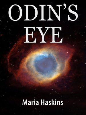 cover image of Odin's Eye