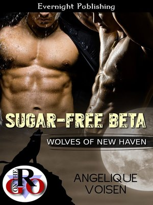 cover image of Sugar-free Beta