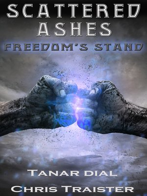cover image of Freedom's Stand