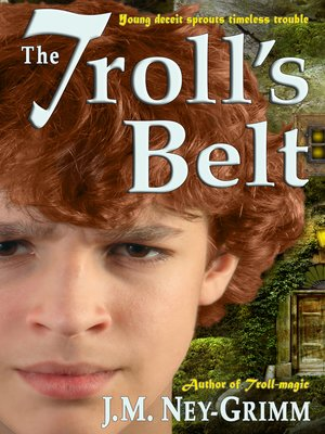 cover image of The Troll's Belt
