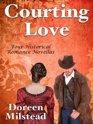 cover image of Courting Love