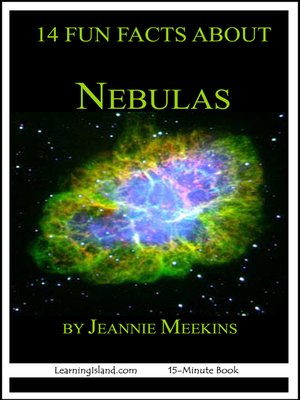 cover image of 14 Fun Facts About Nebulas