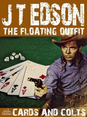 cover image of The Floating Outfit 28