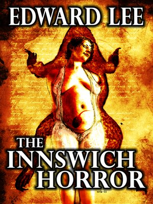 cover image of The Innswich Horror