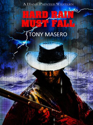 cover image of Hard Rain Must Fall