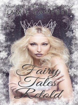 cover image of Fairy Tales Retold, no. 7