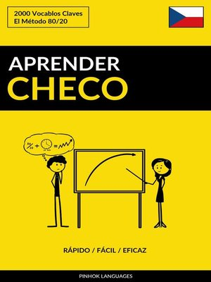 cover image of Aprender Checo