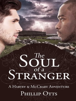 cover image of The Soul of a Stranger