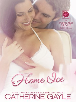 cover image of Home Ice