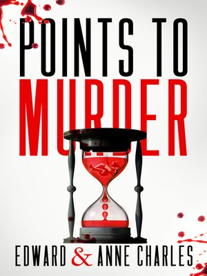 cover image of Points to Murder