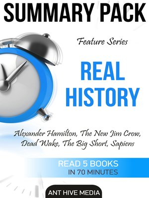 cover image of Feature Series Real History