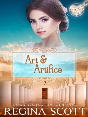 cover image of Art and Artifice