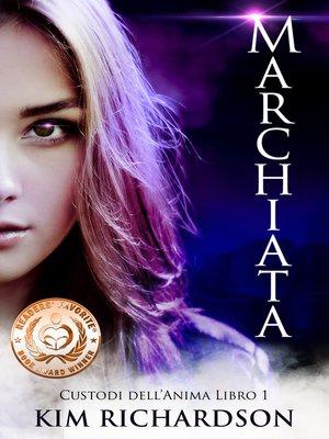 cover image of Marchiata