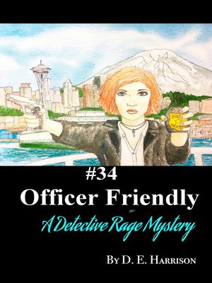 cover image of Officer Friendly