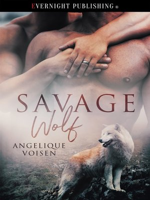 cover image of Savage Wolf