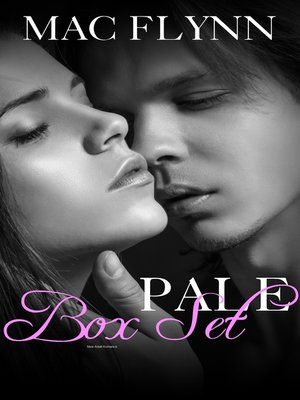 cover image of PALE Series Box Set (New Adult Romance)