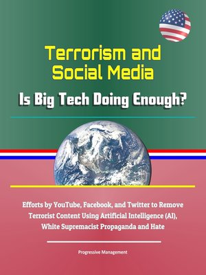 cover image of Terrorism and Social Media