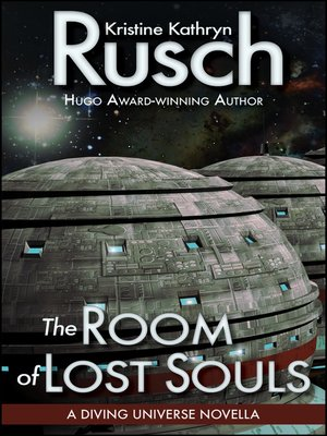 cover image of The Room of Lost Souls