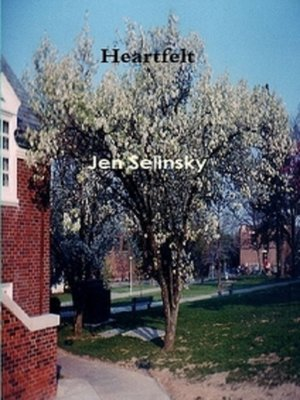 cover image of Heartfelt