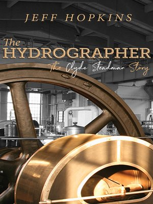 cover image of The Hydrographer