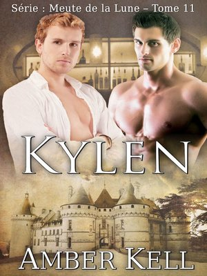cover image of Kylen