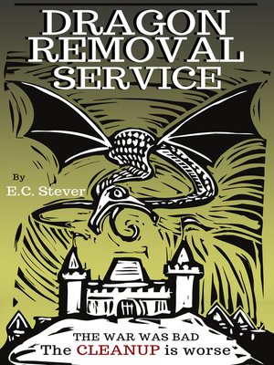 cover image of Dragon Removal Service