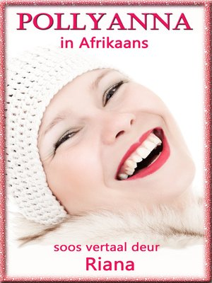 cover image of Pollyanna in Afrikaans