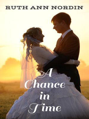 cover image of A Chance in Time