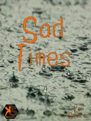 cover image of Sad Times