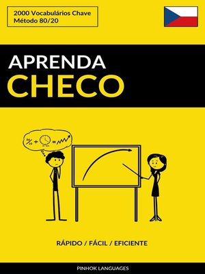 cover image of Aprenda Checo