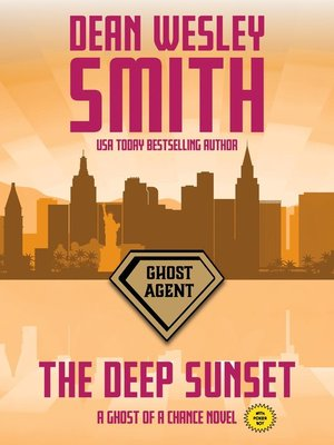 cover image of The Deep Sunset
