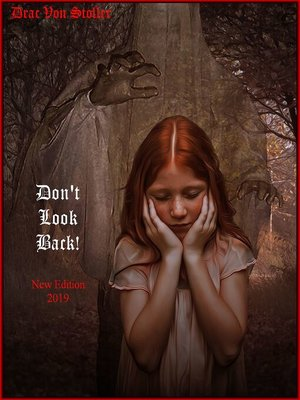 cover image of Don't Look Back!