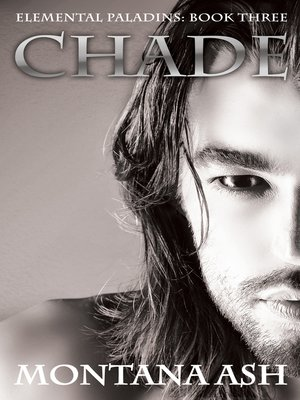 cover image of Chade (Book Three of the Elemental Paladins series)