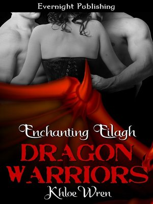 cover image of Enchanting Eilagh