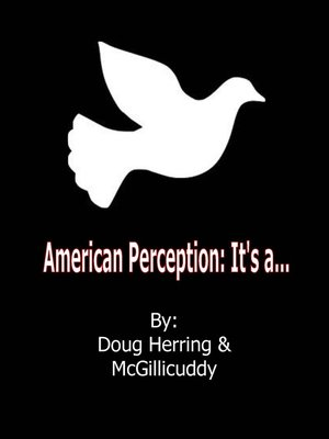 cover image of American Perception