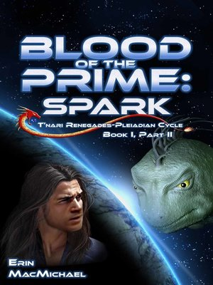 cover image of Blood of the Prime