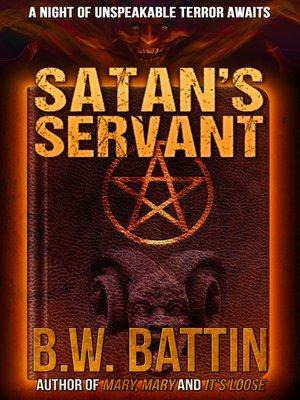 cover image of Satan's Servant