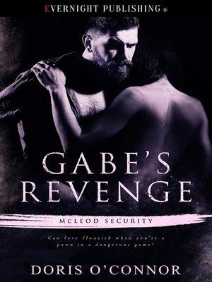 cover image of Gabe's Revenge